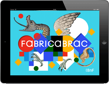 Application Fabricabrac